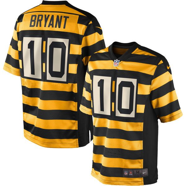 Chiefs Marcus Peters 22 jersey Youth Pittsburgh Steelers Martavis Bryant Nike Gold Game Jersey Falcons Vic Beasley 44 jersey Broncos Emmanuel Sanders jersey