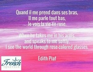 French Love Quotes With English Translation Adorable Pinmoibisous On Word  Pinterest