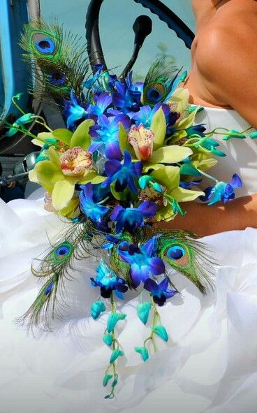 ***This is a nice smaller  bouquet also***