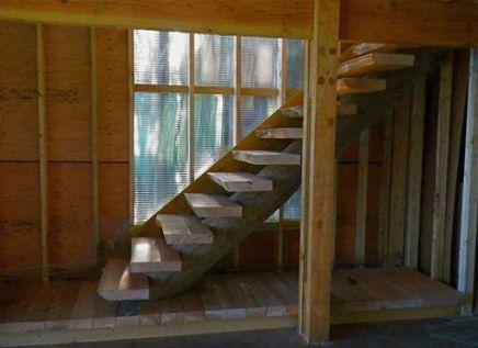 Best Wooden Stairs Deck Spiral Staircases 36 Super Ideas 400 x 300