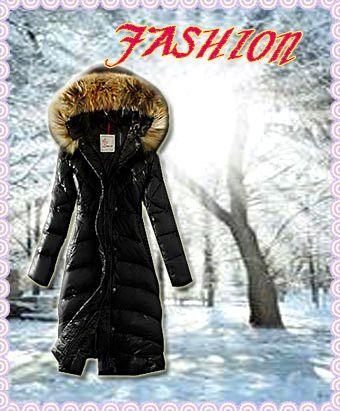 465715de5 Shopping Cheap Moncler Outlet Down Coats Women Hooded Windproof ...