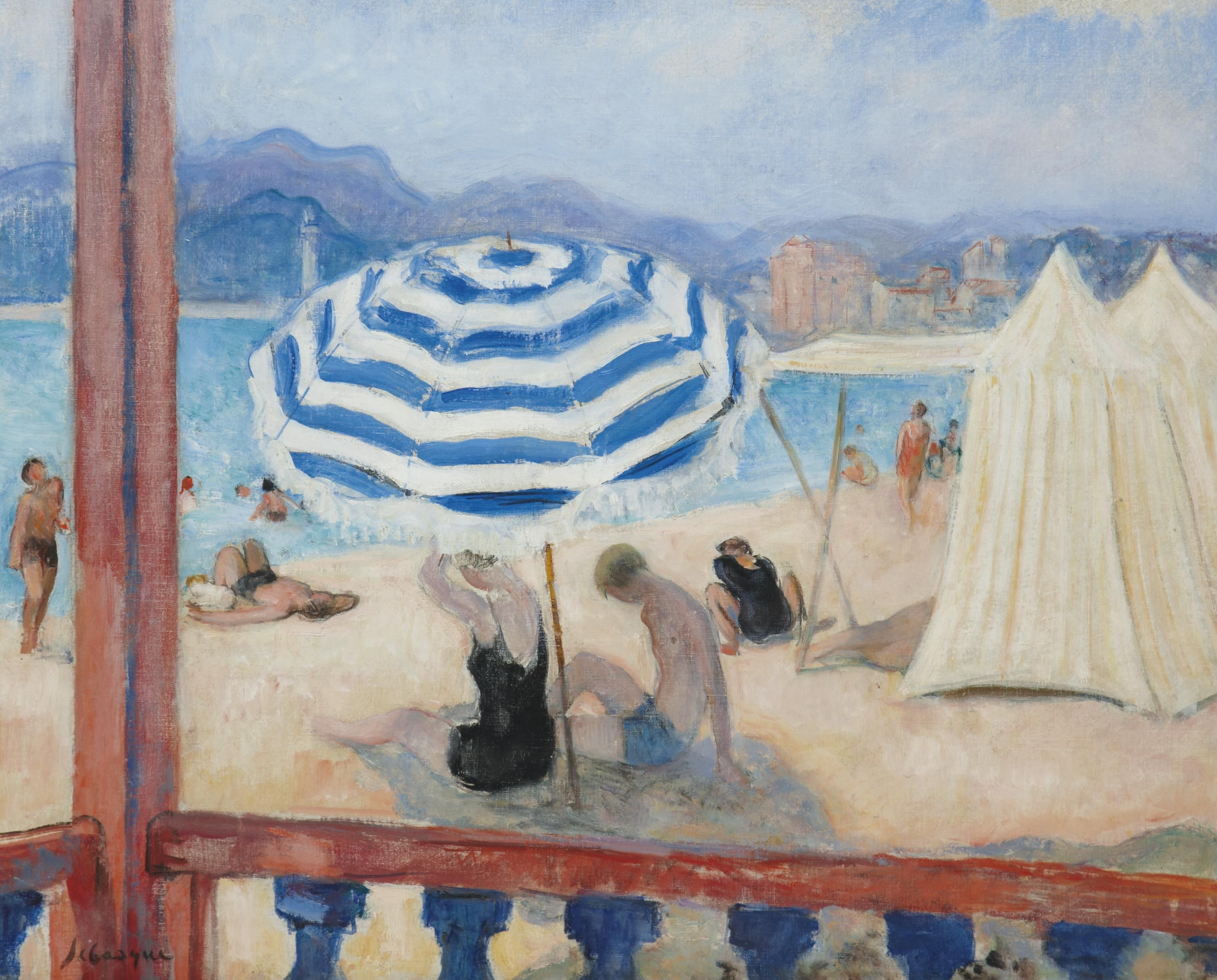 Картинки по запросу tableau d henri lebasque