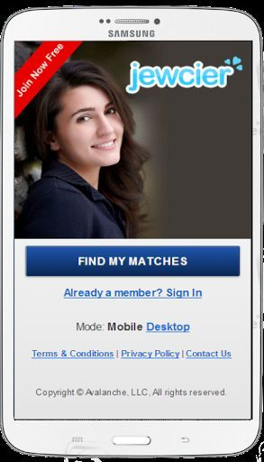 Jewish on line dating services