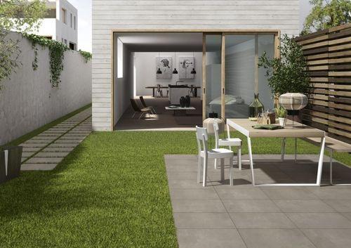 Resultado de imagen para jardines modernos minimalistasfotos DECO