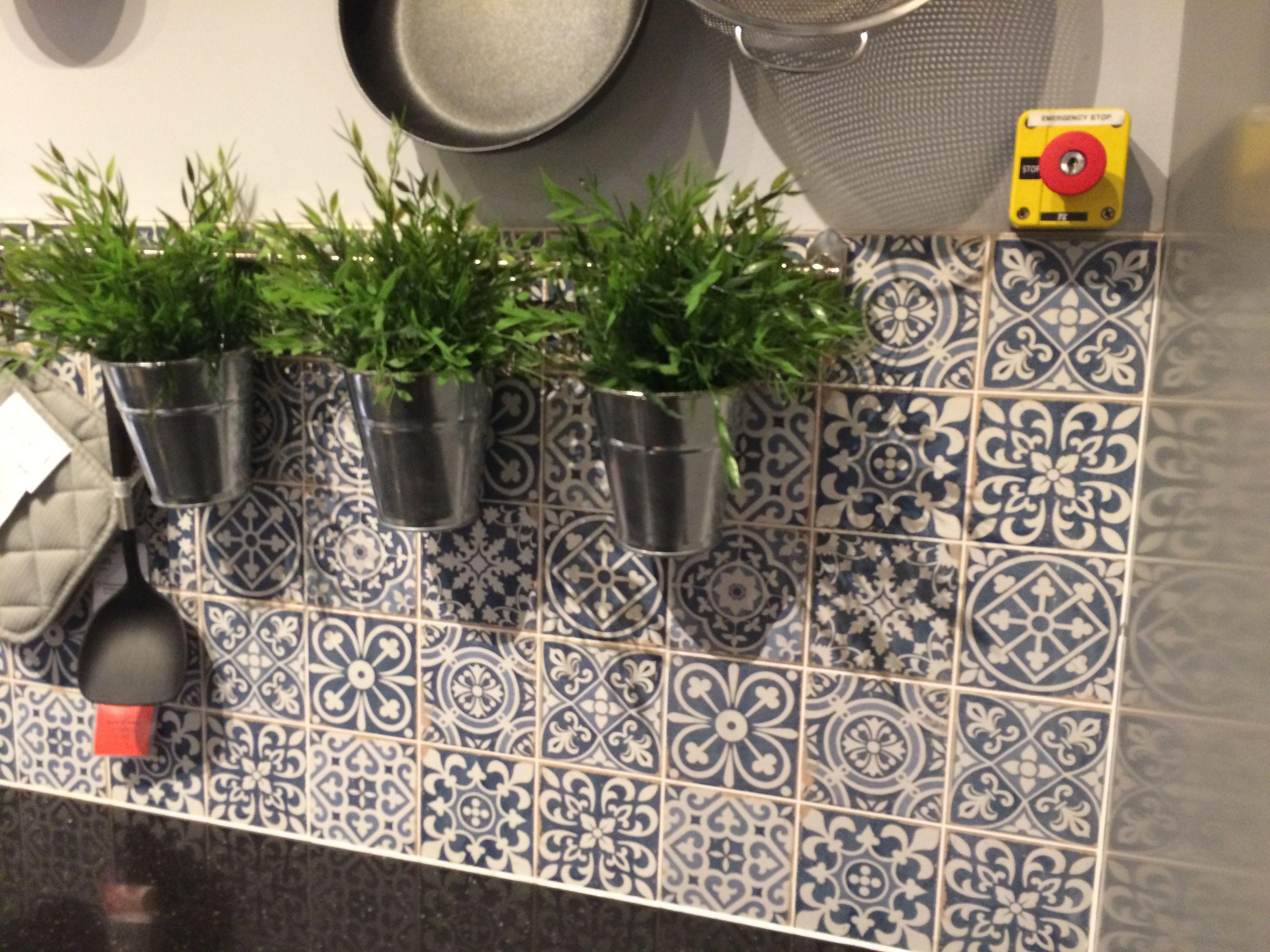 Awesome Kitchen Splashback Ideas Ikea