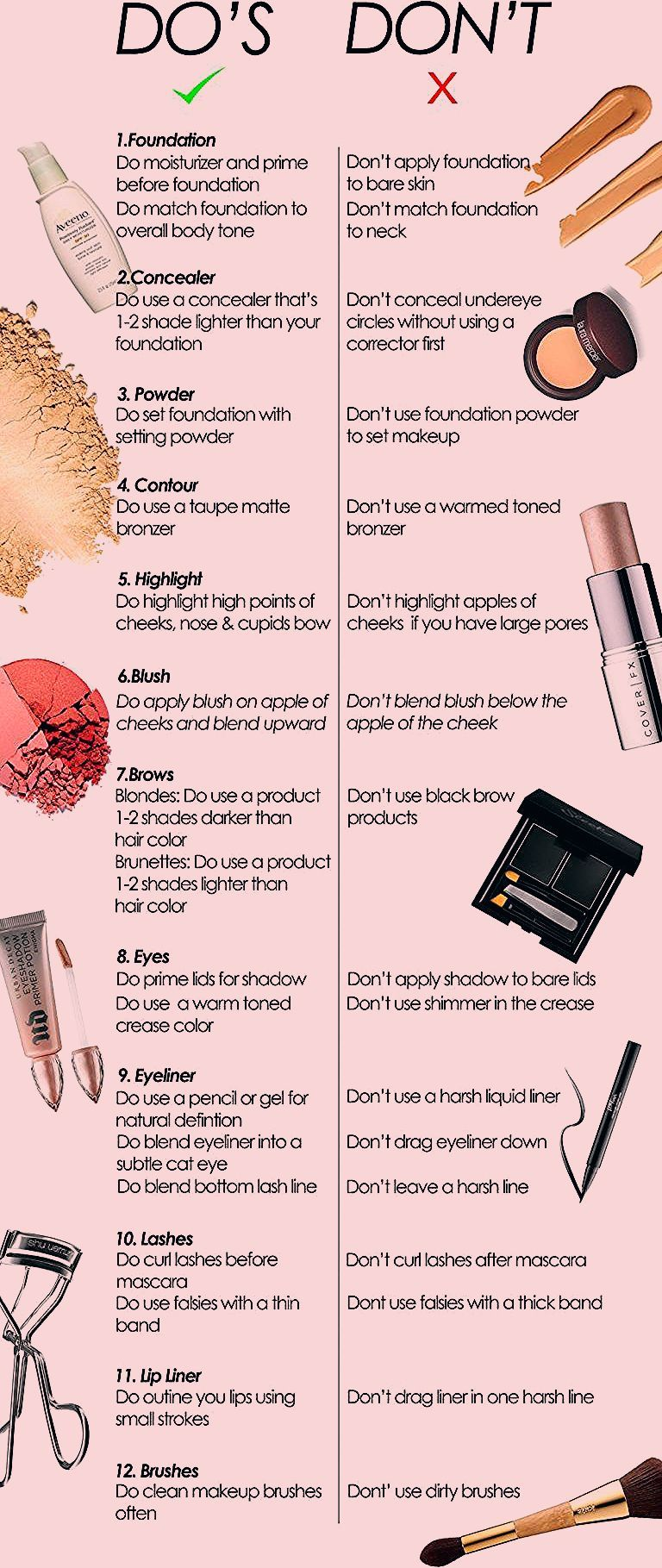 Photo of Makeup Tips To Look 10 Years Younger Video Tutorial