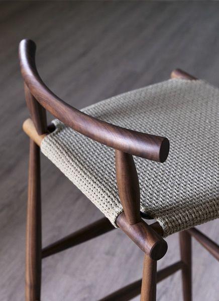 Sedie Di Design Outlet.Design Francesco Faccin Sedia In Legno Con E Senza Braccioli