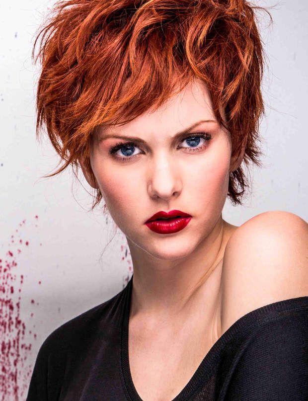 Coupe de cheveux 100 idées coiffures pour trouver votre