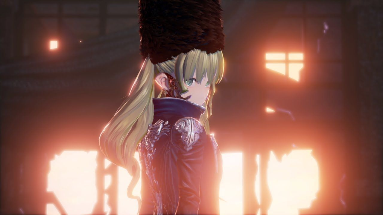 Code vein is coming to xbox one ps4 and pc in 2018 code