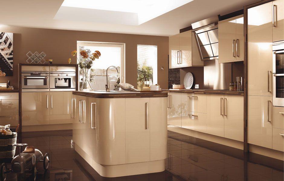 Merveilleux Kitchen Design