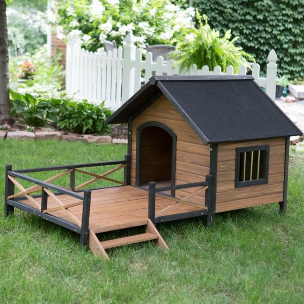 dog house designs from which you can draw inspiration  designs  house  inspiration  which