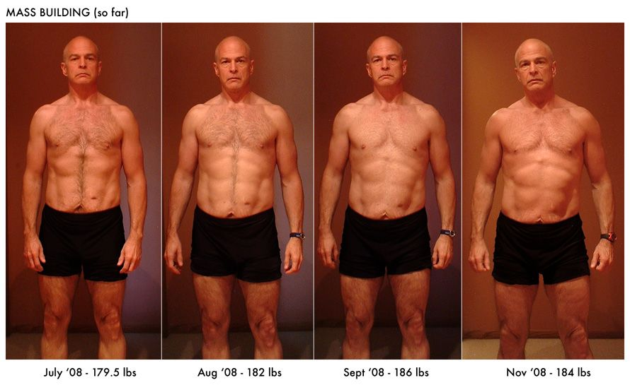 How to lose body fat at age 40 photo 7