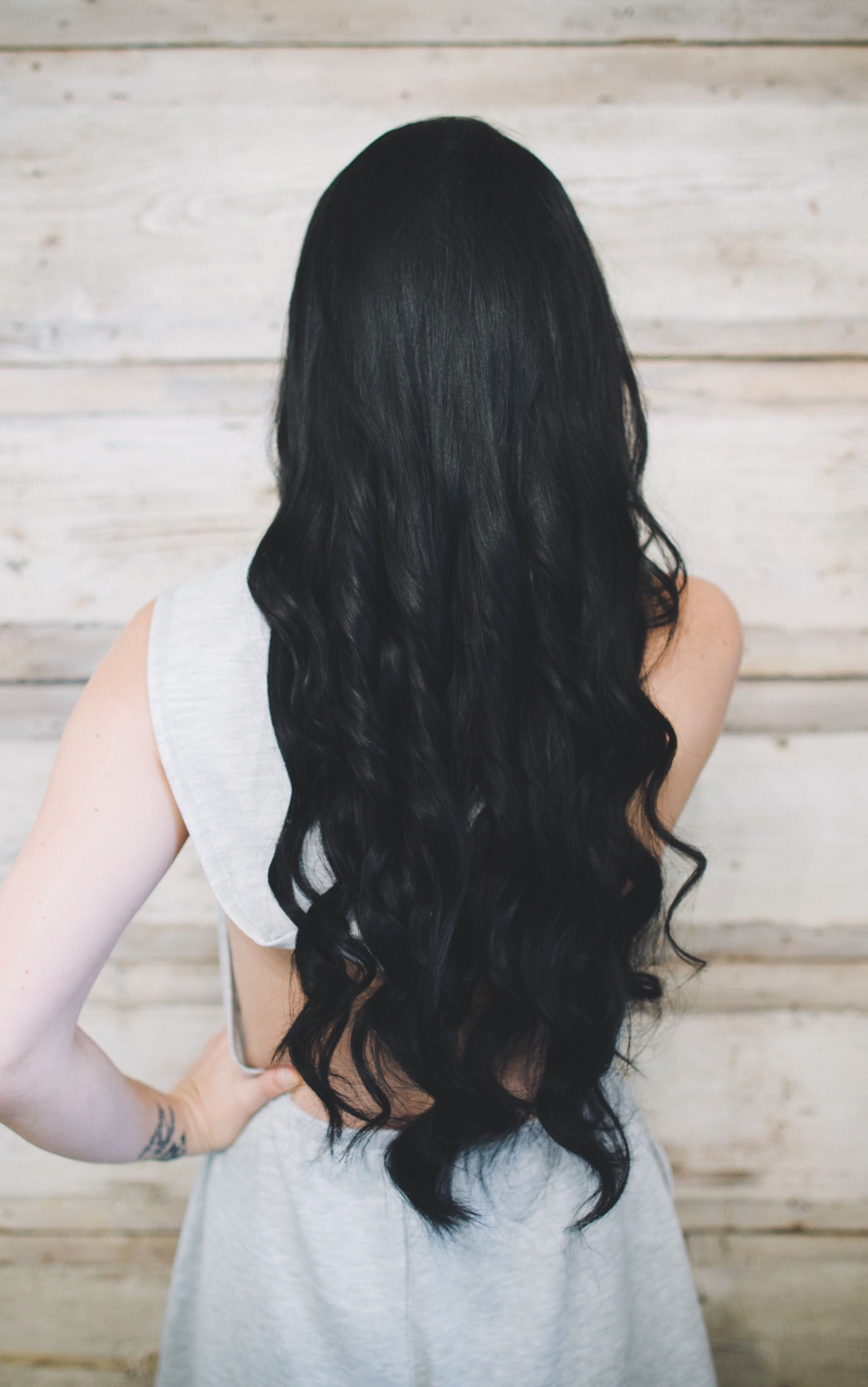 101 Hair Extensions Installation Featuring Bellami Hair