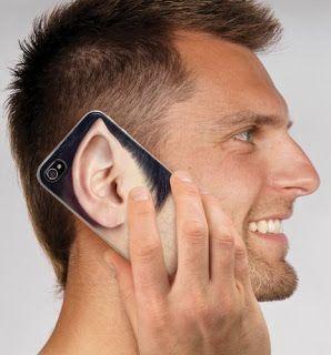 Reason Why I'm Broke: Spock Ear iPhone Case