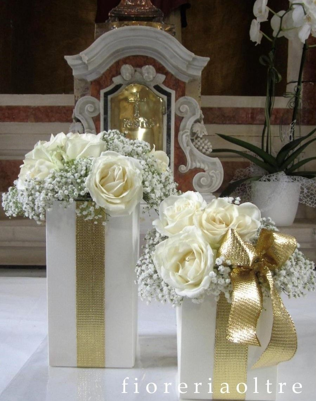 Fioreria Oltre 50th Wedding Anniversary Golden Annivers 50th
