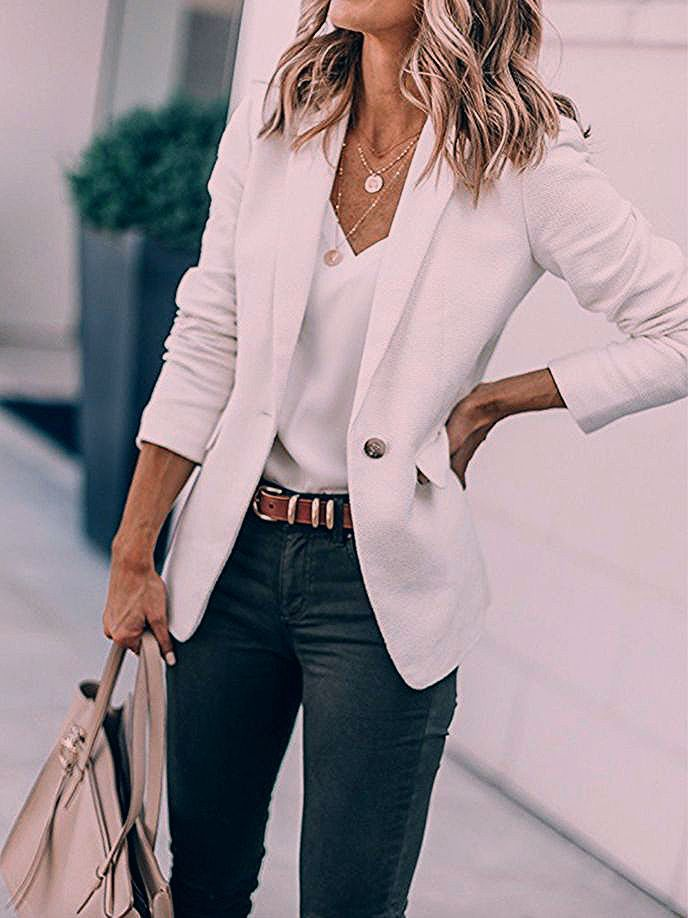 Photo of 40 Outstanding Casual Outfits To Fall In Love With | The Chic Pursuit