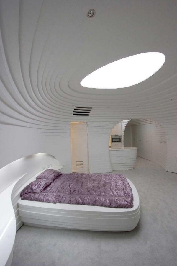Schlafzimmermöbel 20 Ideen für einen modernen Look
