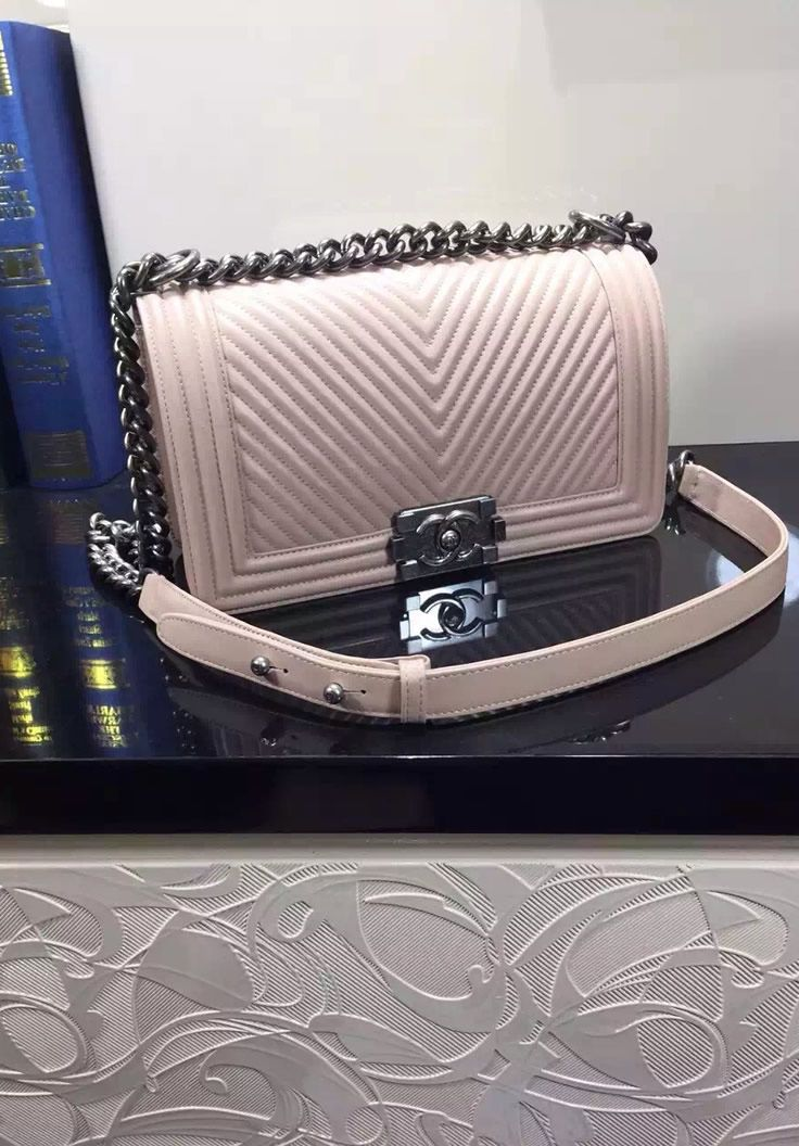 222650539be7 Pin by I've Lost My Mind on ~~ Random Stuff ~~ | Chanel backpack ...