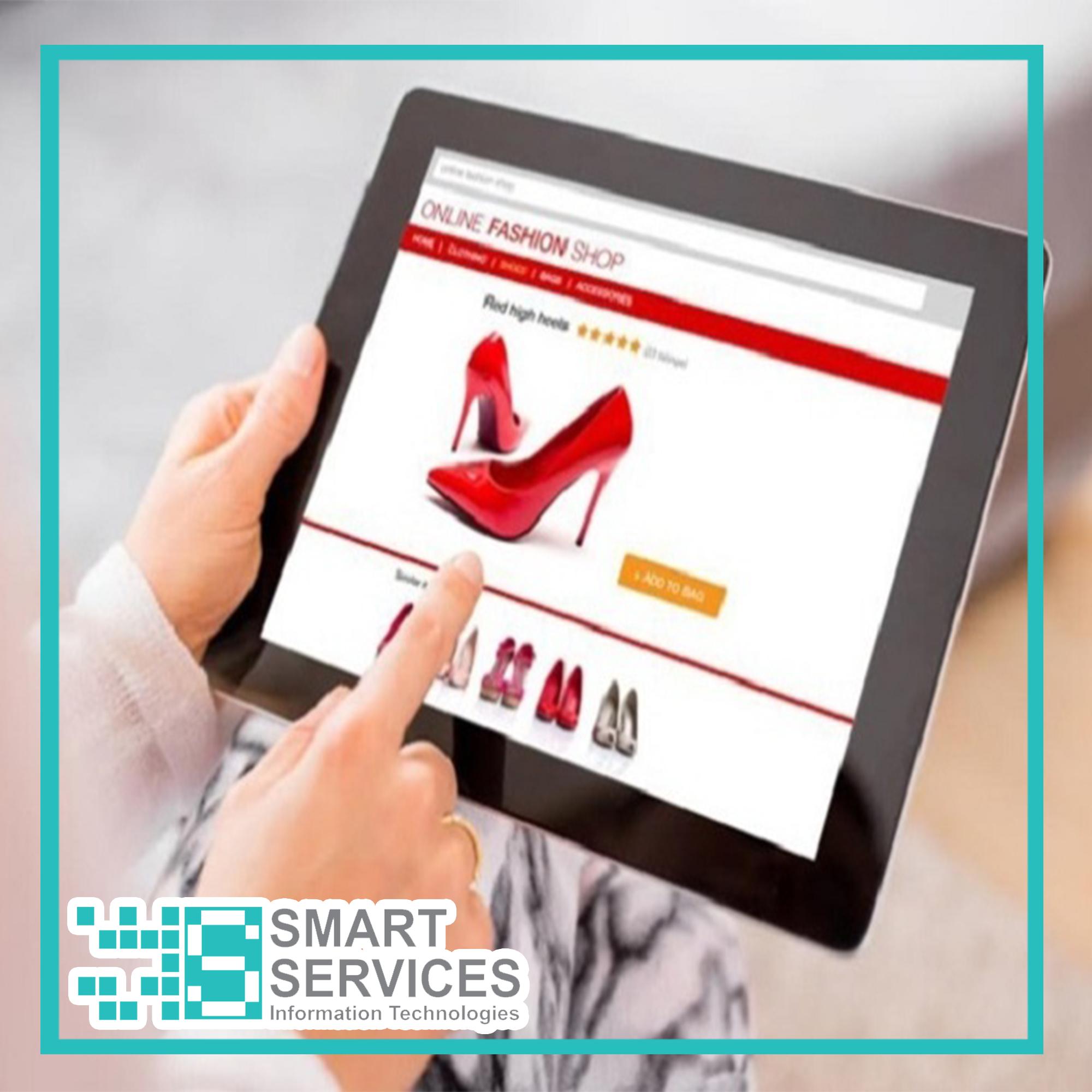 مراحل تصميم الموقع الإلكترونى 1 تحديد الهدف Goal Identification من تصميم الموقع 2 تعريف النطاق Scope Identification In 2020 Myntra Fashion Online Shop Online
