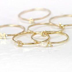 thin stacking rings