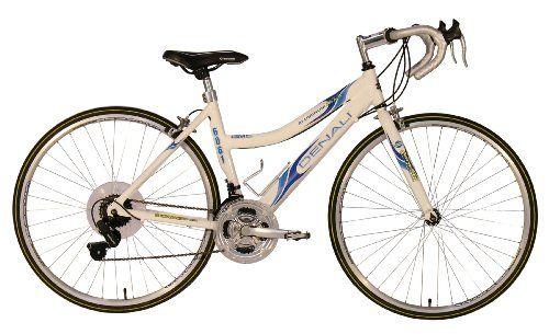Gmc Denali Women S Road Bike 20 50cm Frame Gmc Denali Best Road Bike Road Bike