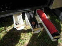 Creative Camper Van & RV Storage 19 Ideas