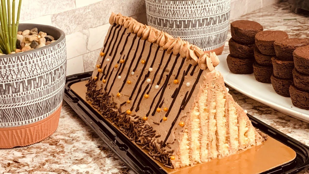 Pin On Gateaux Cakes