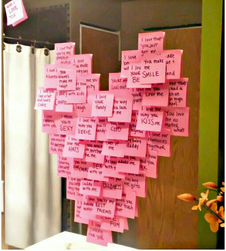 Pin By Hailie Jade On Sticky Note Quotes Cute Valentines