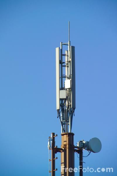 Another Cell Phone Tower Design for you to check out  | Towers