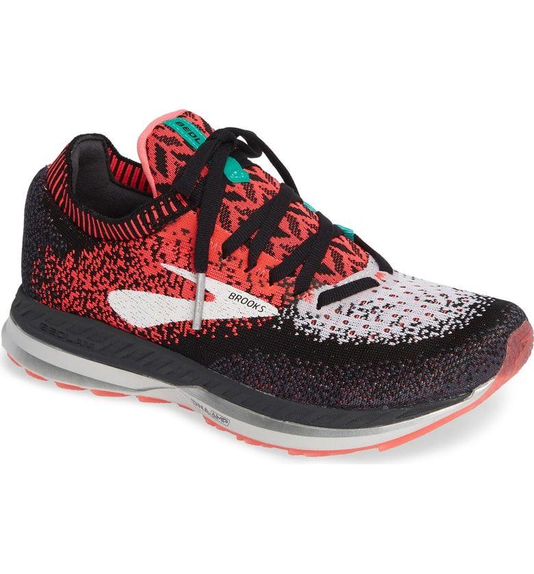 88fbbc2199625 Brooks Bedlam Womens Running Shoe 9.5