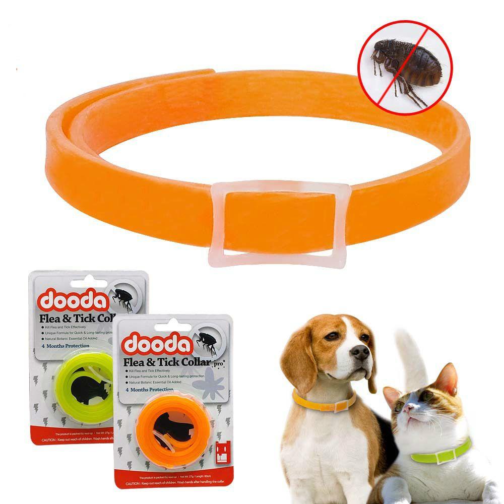 Hateli Insektisida Anti Kutu Pet Anjing Kucing Kerah Adjustable