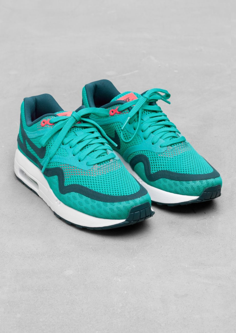 separation shoes 862ee c2f51 Nike Air Max 1 Breeze   Other Stories