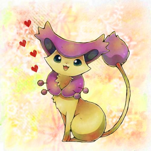 Pokemon delcatty 301 pokemon pokemon skitty pokemon pokemon oc - Pokemon skitty ...