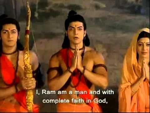 Ramayan 罗摩衍那 2008 Episodes 197-217 (Ravan Vad & Bharath