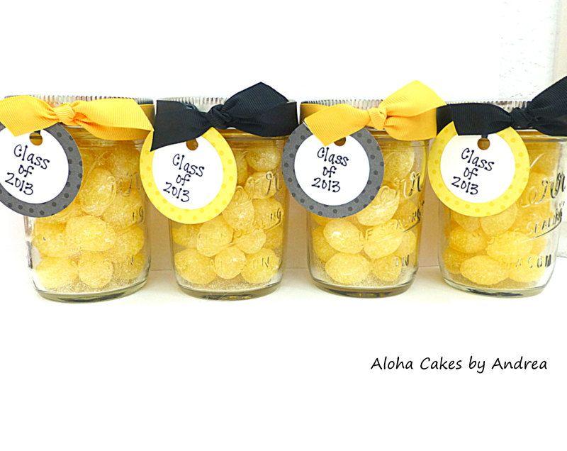 College Graduation Party Favor Ideas Favors Teacher Reciation Gift Cl Of