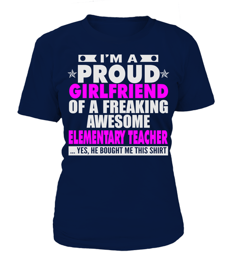 # GIRLFRIEND OF AWESOME ELEMENTARY TEACHER T SHIRTS .  GIRLFRIEND OF AWESOME ELEMENTARY TEACHER T-SHIRTS. IF YOU PROUD YOUR JOB AND LOVE YOUR GIRLFRIEND, THIS SHIRT MAKES A GREAT GIFT FOR YOU AND YOUR HONEY ON THE SPECIAL DAY.---ELEMENTARY TEACHER T-SHIRTS, ELEMENTARY TEACHER JOB SHIRTS, ELEMENTARY TEACHER GIRLFRIEND T SHIRTS, ELEMENTARY TEACHER TEES, ELEMENTARY TEACHER HOODIES, ELEMENTARY TEACHER LONG SLEEVE, ELEMENTARY TEACHER FUNNY SHIRTS, ELEMENTARY TEACHER MAMA, ELEMENTARY TEACHER GIRL…