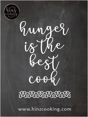 10 famous kitchen quotes inspirational kitchen sayings hunger is the best cook on kitchen quotes id=50774