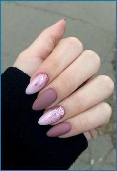 coole ideen für einfache nail art 20192020  matter
