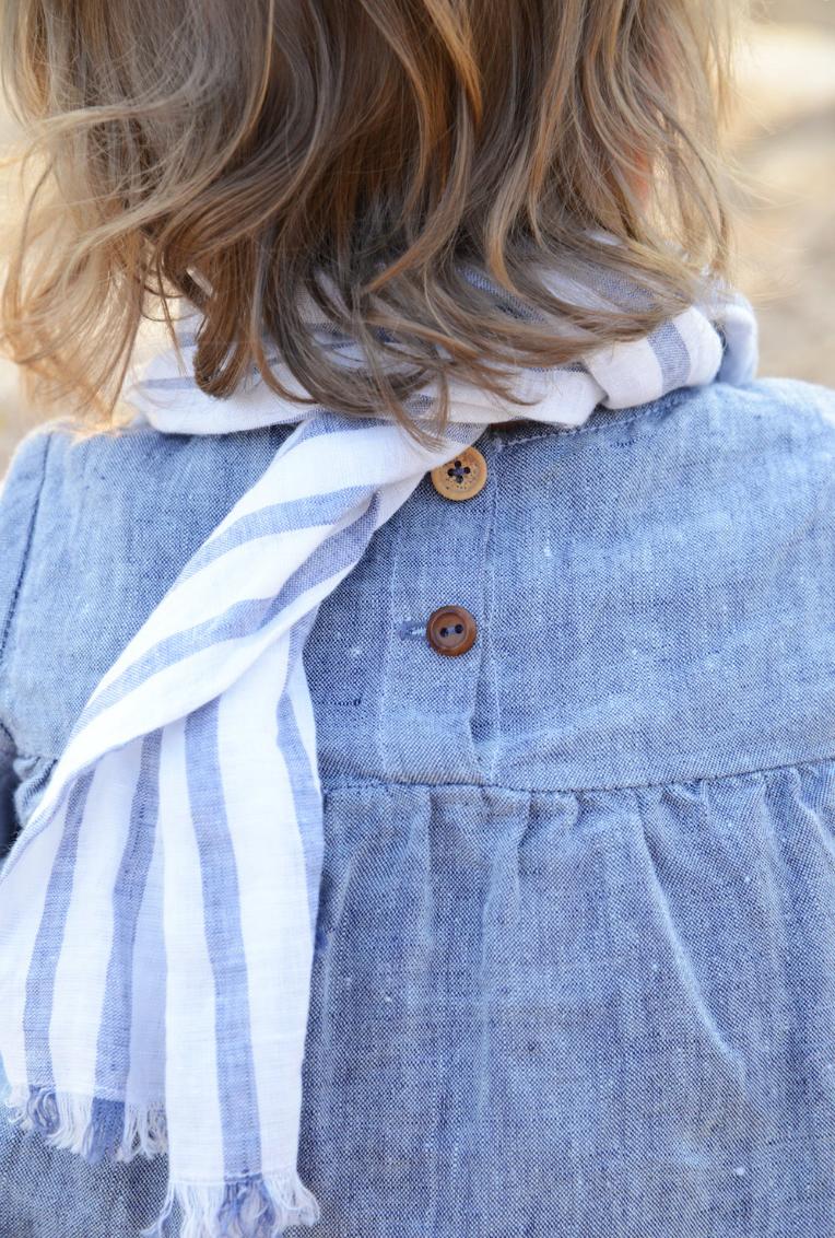 Handmade Linen Dress | Etsy