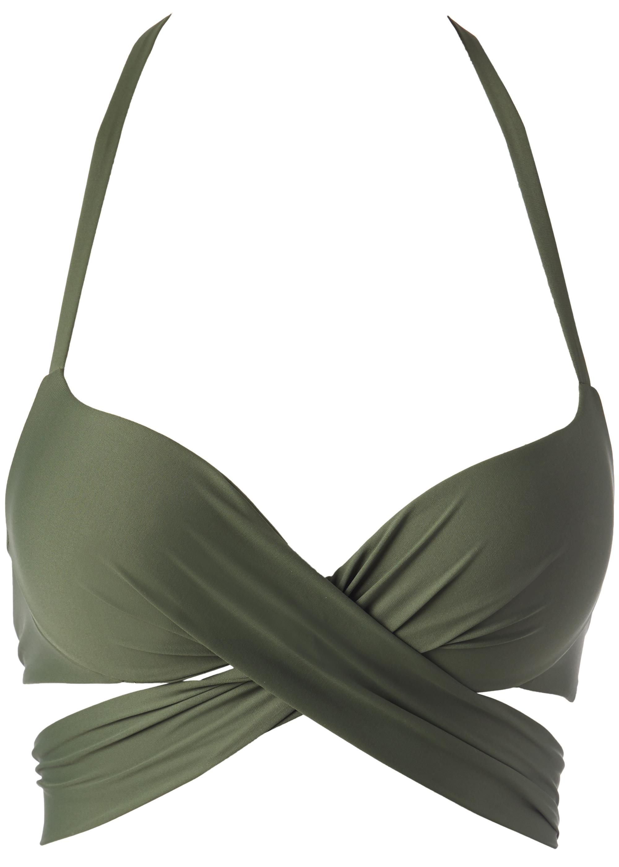 4c74a61199 Push-Up-Bikini-BH Überkreuz-Detail Indonesia - Calzedonia | Sommer ...