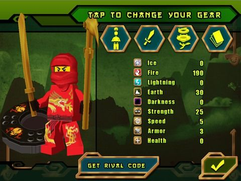 Top best apps for kids ages 10+ - LEGO Ninjago game   birthday party ...