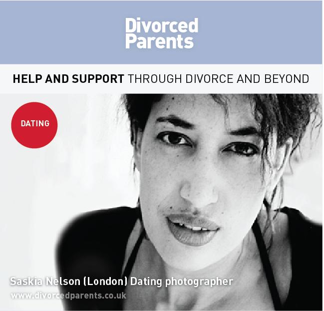 divorced dating london