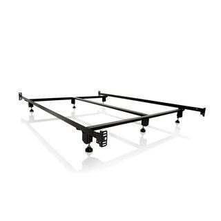 Shop for Structures Steelock Bolt-on Headboard/ Footboard Metal Bed Frame. Get free delivery at Overstock.com - Your Online Furniture Shop! Get 5�0in rewards with Club O!