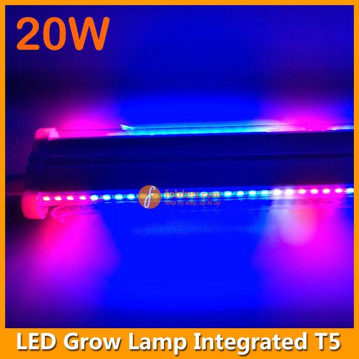 20w Led Plant Light T5 Led Grow Light Led Grow Lights