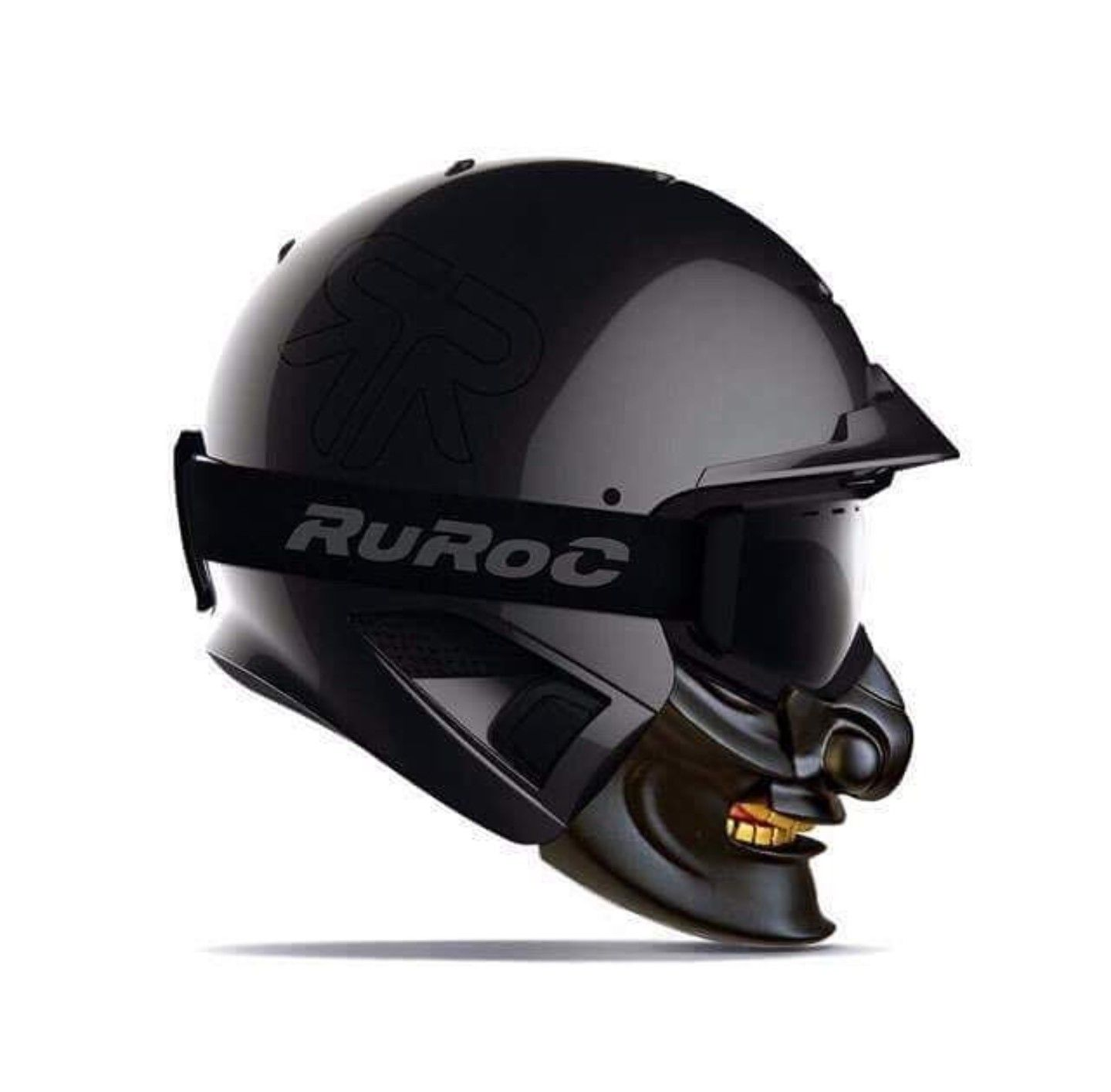 7f4400e7d7e Awesome helmet from Ruroc