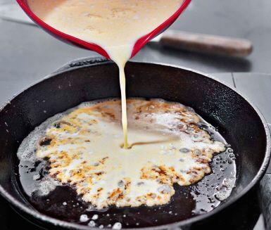 pannkakor med no egg