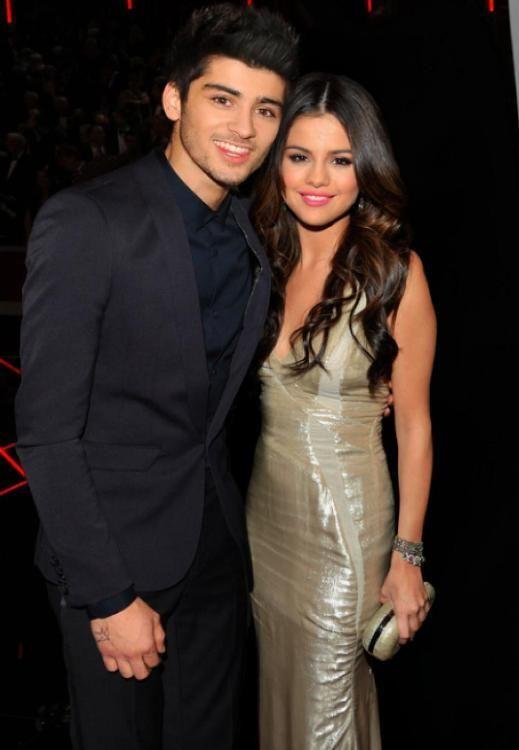 Zayn Girlfriend 2014 Selena like dat...
