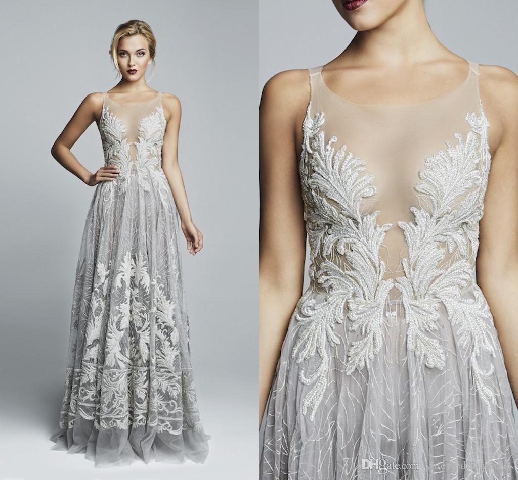 Sheerpromdresseseliesaablonglengthg dresses