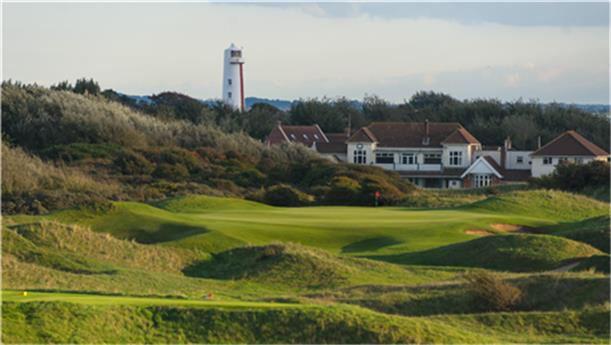 14++ Berrow golf club information