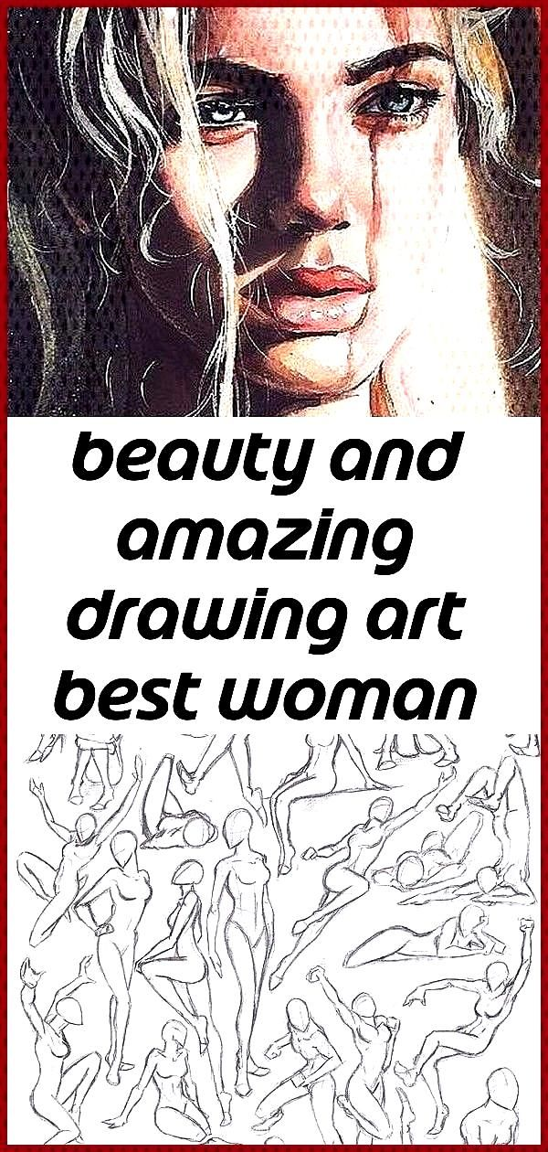 Beauty and amazing drawing art best woman face and more drawings models for womenart part 26 2 BEAU